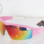 SS1 - Giro Pink - แว่นตาจักรยาน LAZER