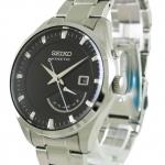 นาฬิกาผู้ชาย Seiko รุ่น SRN045P1, Kinetic Men's Watch