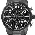 นาฬิกาผู้ชาย Citizen รุ่น AN8056-54E, Chronograph Quartz Men's Watch