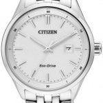 นาฬิกาข้อมือผู้ชาย Citizen Eco-Drive รุ่น BM7250-56A, Sapphire Japan 100m