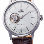 นาฬิกาผู้ชาย Orient รุ่น RA-AG0002S10B, Bambino Open-Heart Automatic