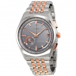 นาฬิกาผู้ชาย Citizen Eco-Drive รุ่น CC3026-51H, Satellite Wave World Time GPS