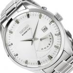 นาฬิกาผู้ชาย Seiko รุ่น SRN043P1, Kinetic Men's Watch