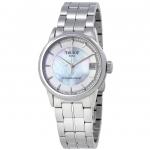 นาฬิกาผู้หญิง Tissot รุ่น T0862071111100, Luxury Powermatic 80