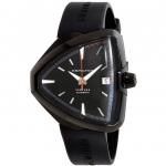นาฬิกาผู้ชาย Hamilton รุ่น H24585331, Ventura Elvis80 Automatic