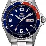นาฬิกาผู้ชาย Orient รุ่น FAA02009D3, Mako II Automatic Diver