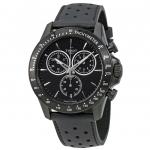 นาฬิกาผู้ชาย Tissot รุ่น T1004271605100, T-Sport V8 Chronograph