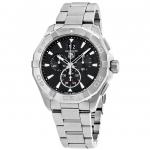 นาฬิกาผู้ชาย Tag Heuer รุ่น CAY1110.BA0927, Aquaracer Chronograph Quartz