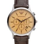 นาฬิกาผู้ชาย Emporio Armani รุ่น AR2433, Chronograph Quartz Men's Watch