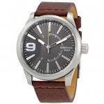 นาฬิกาผู้ชาย Diesel รุ่น DZ1802, Rasp Silver Dial