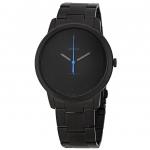 นาฬิกาผู้ชาย Fossil รุ่น FS5308, The Minimalist 3H Quartz