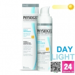 Physiogel Daily Defence Protective Day Cream LIGHT SPF15 (ผิวมัน-ผิวผสม) 40ml