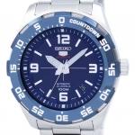 นาฬิกาผู้ชาย Seiko รุ่น SRPB85J1, Seiko 5 Sports Automatic Japan
