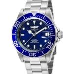 นาฬิกาผู้ชาย Invicta รุ่น INV9094, Invicta Pro Driver Automatic Blue Dial