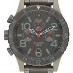 นาฬิกาผู้ชาย Nixon รุ่น A4862220, 48-20 Chrono
