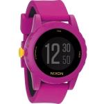 นาฬิกาผู้หญิง Nixon รุ่น A326644, Genie Pink Women's Watch