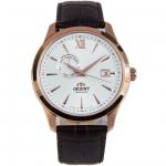นาฬิกาผู้ชาย Orient รุ่น FAL00004W0, Automatic