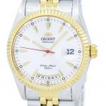 นาฬิกาผู้ชาย Orient รุ่น SEV0J005WH, Automatic Men's Watch