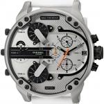 นาฬิกาผู้ชาย Diesel รุ่น DZ7401, Mr Daddy 2.0 Chronograph Men's Watch