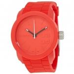 นาฬิกา ชาย-หญิง Diesel รุ่น DZ1440, Color Domination Red
