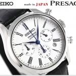 """นาฬิกาผู้ชาย Seiko รุ่น SARK013, Presage """"ENAMELLED DIAL"""" Mechanical Automatic Japan Made"""