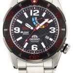 นาฬิกาผู้ชาย Orient รุ่น SEL0A004B0, M-Force Automatic STI Limited Edition Sapphire Japan 200m Divers Watch