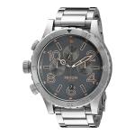 นาฬิกาผู้ชาย Nixon รุ่น A4862064, 48-20 Chronograph