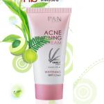 PAN Acne/Whitening Cream 30g