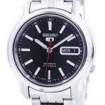 นาฬิกาผู้ชาย Seiko รุ่น SNKL83J1, Seiko 5 Automatic Japan Men's Watch