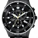 นาฬิกาข้อมือผู้ชาย Citizen Eco-Drive รุ่น BL5299-54E, Perpetual Calendar Sapphire Japan Chrono