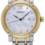 นาฬิกาผู้หญิง Seiko รุ่น SXDG84P1
