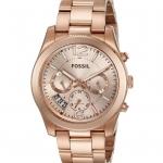นาฬิกาผู้หญิง Fossil รุ่น ES3885, Boyfriend