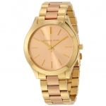 นาฬิกาผู้หญิง Michael Kors รุ่น MK3493, Mini Slim Runway Women's Watch