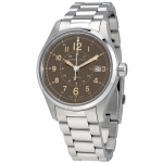 นาฬิกาผู้ชาย Hamilton รุ่น H70305193, Khaki Field Auto