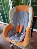 คาร์ซีทมือสอง Leaman สีส้ม รหัสสินค้า CS0033
