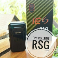 ร้านRSG GPS เรียลไทม์ ติดตาม กล้องวงจรปิด แบตสำรองโซล่าเซลล์ IES อุปกรณ์สายลับ