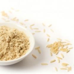 โปรตีนจากข้าว (Hydrolyzed Rice Protein) 100G.