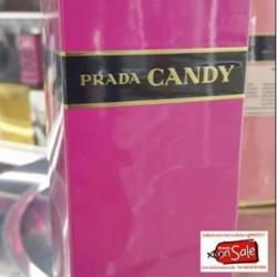 PRADA CANDY EDP 80ml.