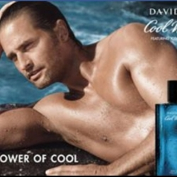 Devidoff Cool Water men 125ml
