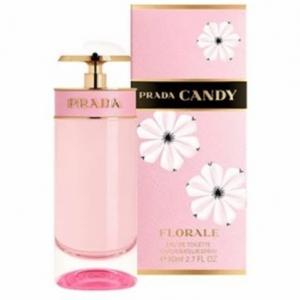 Prada Candy Florale EDP 80 ML