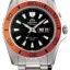 นาฬิกาผู้ชาย Orient รุ่น EM75004B, MAKO XL Automatic Diver Sports 200m thumbnail 1