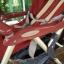 รถเข็นเด็ก Combi สีแดงเลือดหมู รหัสสินค้า : C0031 thumbnail 12