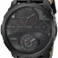 นาฬิกาผู้ชาย Diesel รุ่น DZ7358, Machinus 4 Timezone Dial Black Fabric Strap thumbnail 1