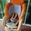 คาร์ซีทมือสอง Aprica ส้ม-ครีม รหัสสินค้า CS0015 thumbnail 1