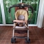 รถเข็นเด็ก Combi สีโอรส รหัสสินค้า SL0045 thumbnail 11