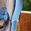 คาร์ซีท Aprica สีฟ้า-เทา รหัสสินค้า CS0049 thumbnail 9