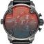 นาฬิกาผู้ชาย Diesel รุ่น DZ7334, Little Daddy Chronograph Black Leather Men's Watch thumbnail 1