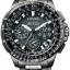 นาฬิกาข้อมือผู้ชาย Citizen Eco-Drive รุ่น CC9025-51E, F900 Satellite Wave World Time Titanium Sapphire thumbnail 1