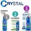 BULLSONE FIRST CLASS CRYSTAL CLEANSER thumbnail 2