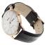 นาฬิกาผู้ชาย Orient รุ่น FUG1R001W, CLASSIC DESIGN Quartz Leather Strap Men's Watch thumbnail 2